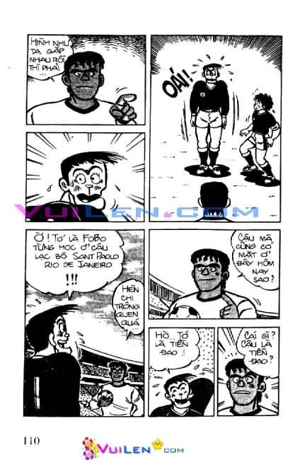 Jindodinho - Đường Dẫn Đến Khung Thành III  Tập 17 page 110 Congtruyen24h