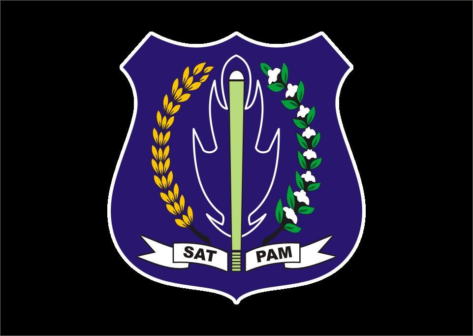 Download Logo Satpam Vector