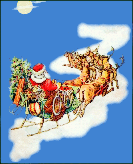 Santa Claus clip art christmas coloring.filminspector.com
