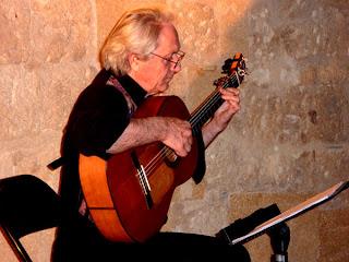 Pedro Soler à Montpellier