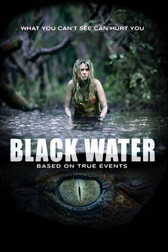 Black Water (2007) tainies online oipeirates