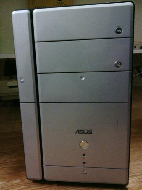 ASUS T2 (Terminator2-R)