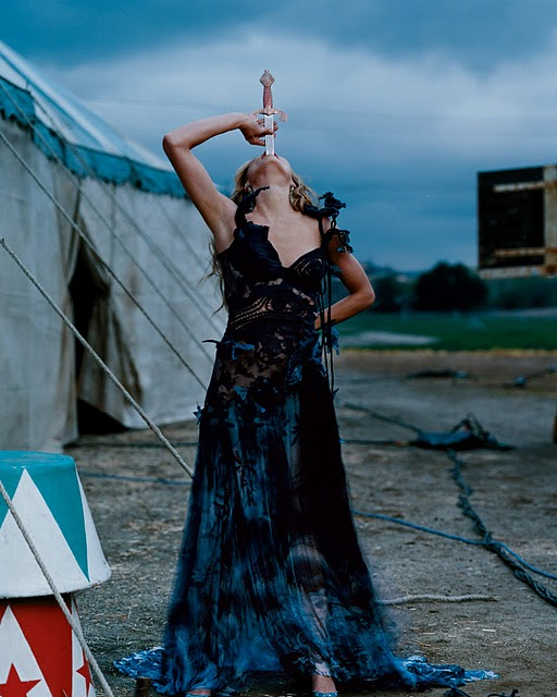 cameron diaz 2011 photoshoot. Cameron Diaz in Pretty Circus