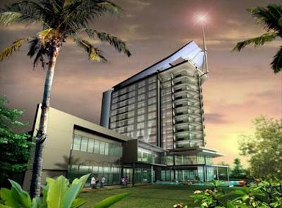 Carlson Rezidor Hotel