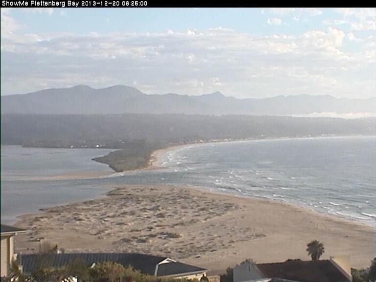 Plettenberg Bay South Africa  city photos : Mossel Bay Weather Observation, South Africa : Plettenberg Bay Webcam ...