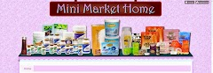 Tempahan Design Blog: Mini Market Home
