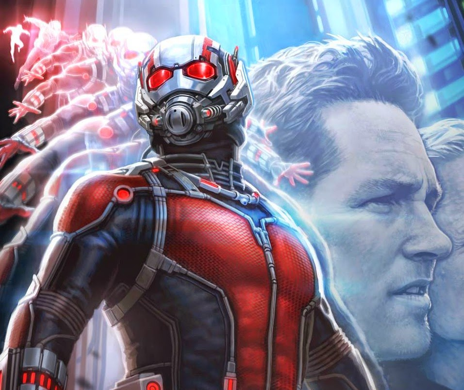 ant-man,concept art