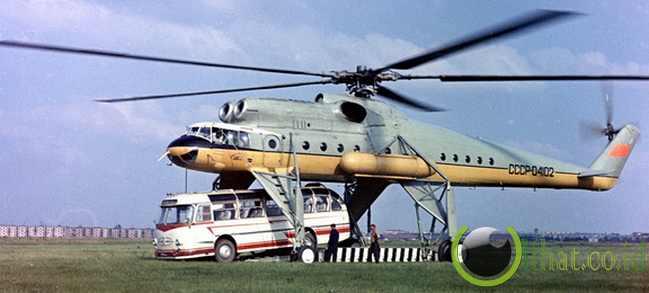 Mil Mi-10