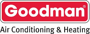 We Carry Goodman AC and Heating Parts
