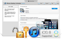 Serial key for iphone backup unlocker