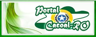 PORTAL CACOAL RO