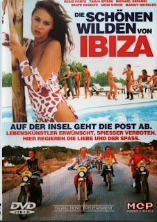 Beautiful and Wild on Ibiza (1980) Die schönen Wilden von Ibiza