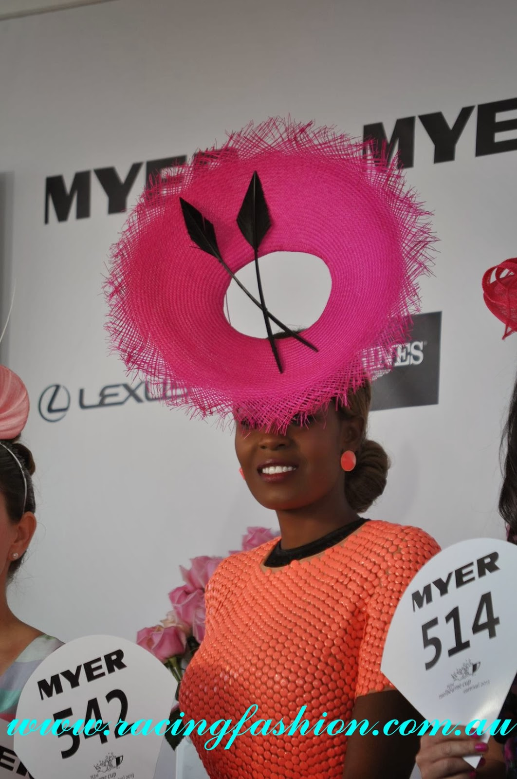 Melbourne Cup 2018 Fashion Tips, Dresses Hats - Punters 21