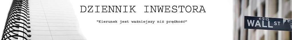 Dziennik Inwestora