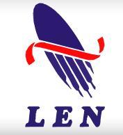 logo len industri