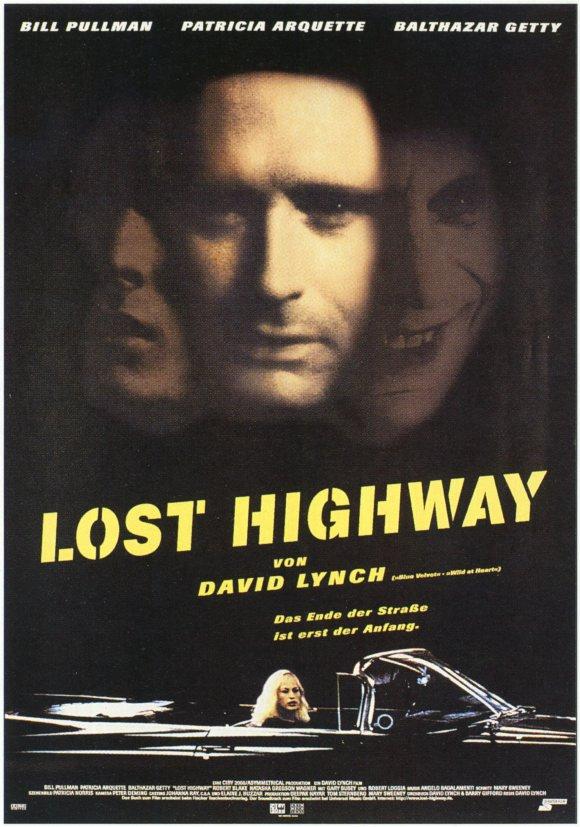 Lost Highway full movie