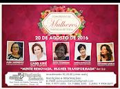 Inscrição Congresso de Mulheres