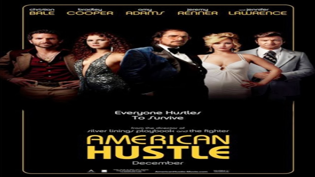 The hustle the movie