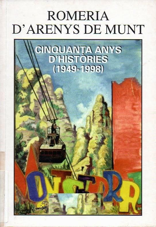 Romeria a Montserrat