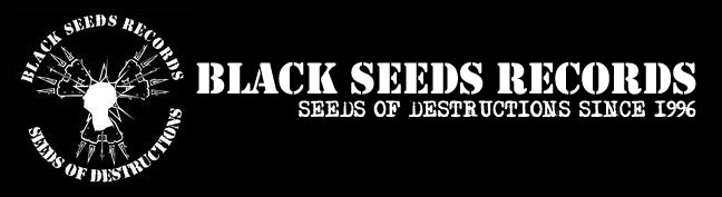 Black Seeds Records