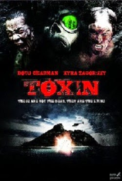 Watch Toxin (2014)
