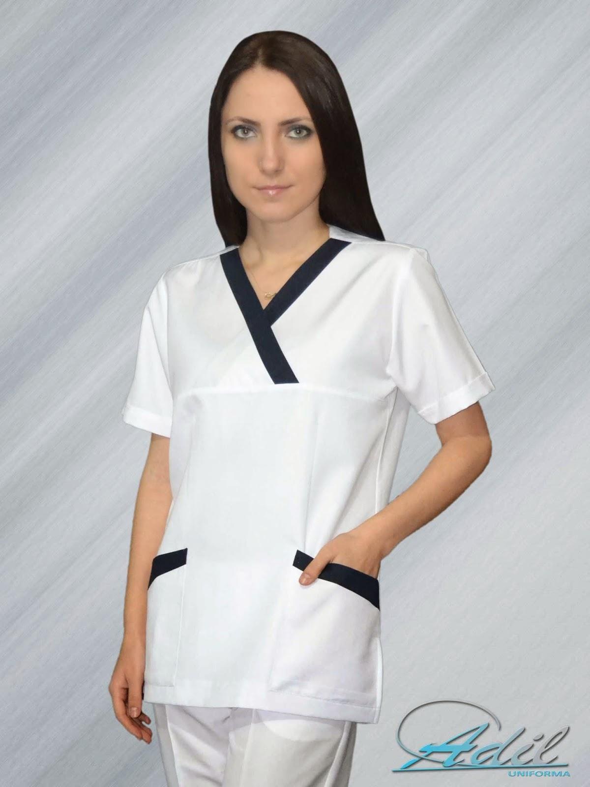 Что носят медсестры в больнице 7 фотография