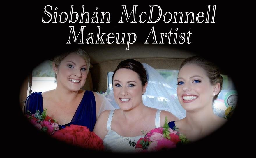 Siobhán McDonnell Makeup Artist