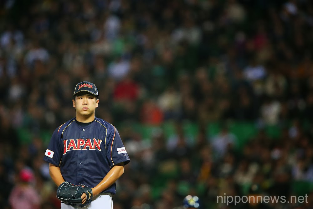 major league baseball and nippon professional It should come as no surprise that mlb scouts are keeping sharp eyes on nippon  professional baseball players like shintaro fujinami,.