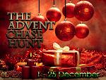Hunt starts 1 December!