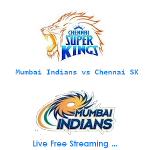 vs Chennai Super Kings IPL 5 2012 Opening Match Live Online For Free
