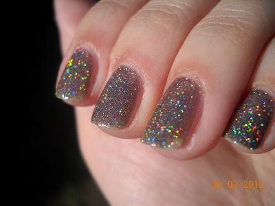 na mira 3d impala army glitters holographic esmaltes nail polish uñas nails