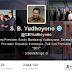 21 Akun Twitter Mirip Presiden SBY (SBYudhoyono)