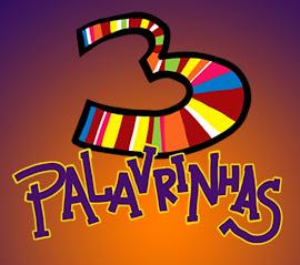 LOUVORES 3 PALAVRINHAS VOL.1