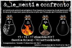 """Evento in Val di Susa """"&_LE_MENTI a CONFRONTO"""""""