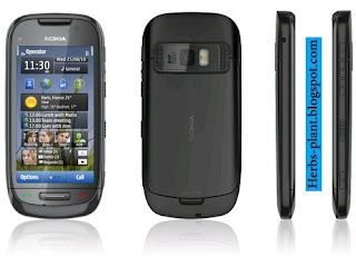 Nokia C7 - صور موبايل نوكيا C7
