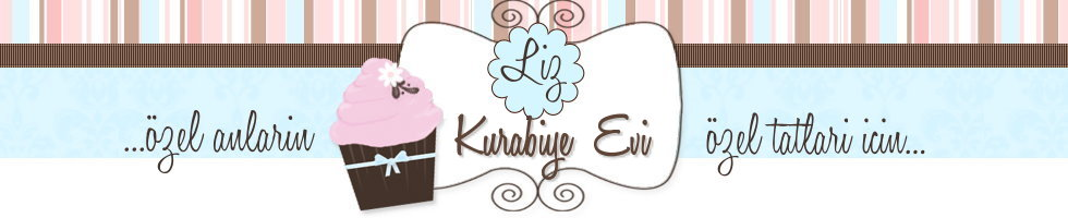 Liz Kurabiye Evi