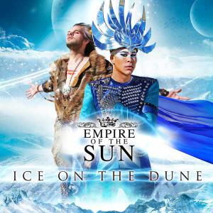 Empire Of The Sun – Ice On The Dune 2013