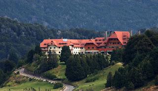 imagen de hotel española
