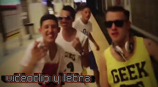 Dj Memo & Los Wachiturros - Vive la vida