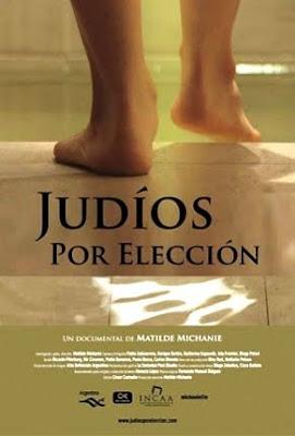 Judíos por elección (2011).
