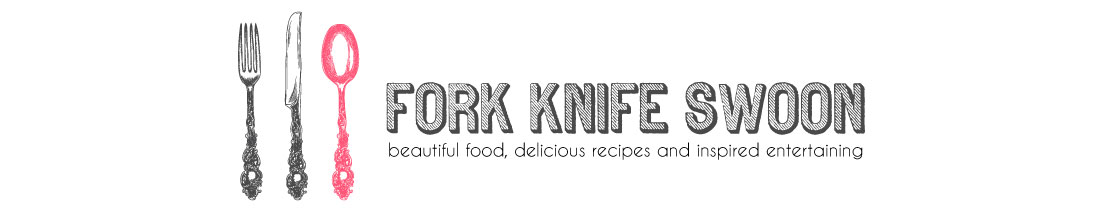 Fork Knife Swoon