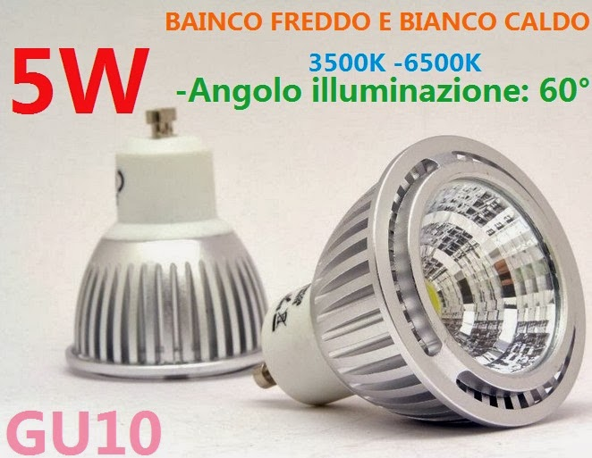 Lampada led r s mm dimmerabile fantastico lampen artikel von