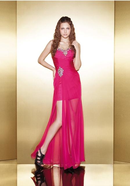Colección de vestidos de fiesta