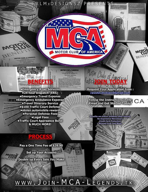 Motor Club Protection Oklahoma City Ok 73116 Business
