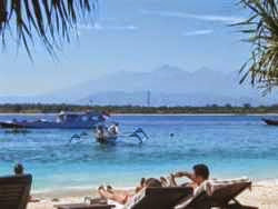 Hotel Bintang 2 di Lombok - Giliano Residence