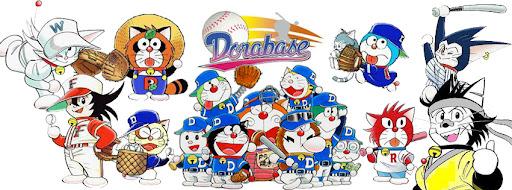 Doraemon Bóng Chày (Tt8)