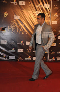 Salman khan Photos At Color Screen Awards Function