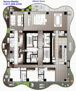 S 233 Rgio Bastos Arquitetura Edif 237 Cio Aqua Em Chicago
