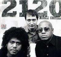 Murali Coryell - 2120