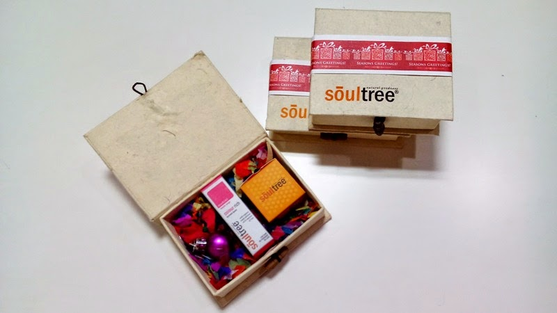 Soultree Lipwear Gift Box, Gift Boxes, Gift box in India,